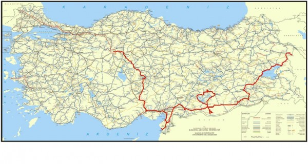 map turk11