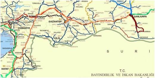 map turk16