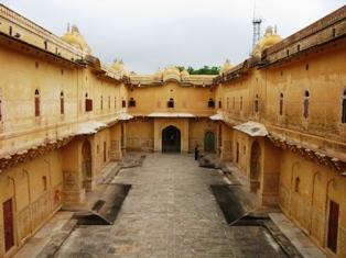 tiger fort1