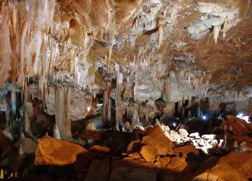 برنامه ۹۴۱۰: غار رودافشان و آثارتاریخی دماوند