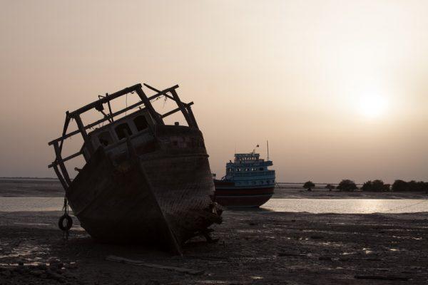 گزارش سفر به جزیره قشم و هرمز – هفته اول تعطیلات نوروز ۱۳۹۵