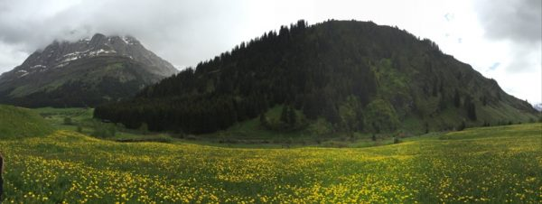 گزارش سفر به سوییس- کشور دریاچه و تونل