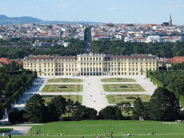 گزارش سفر به سرزمین موسیقی- اتریش