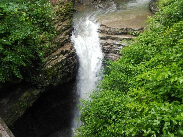 برنامه ۹۶۰۹: منطقه تالش از ورگه دره(دره گرگها) تا آبشار ویسادار پره سر