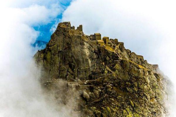 برنامه ۹۶۱۲: قلعه بابک جلفا و ارسباران