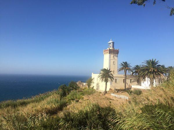 گزارش سفر به مراکش