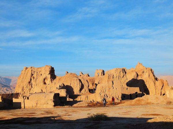 برنامه ۹۶۱۵ : کاروانسرای ایوانکی، معادن نمک ایوانکی، آب انبار پاده، روستای پاده