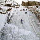 برنامه ۹۷۱۲ : آبشار یخی آبنیک ، روستای آبنیک