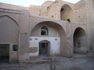 jandaghi house