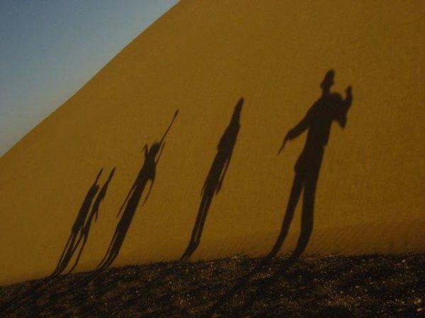 سفر یزد و کویر مرکزی