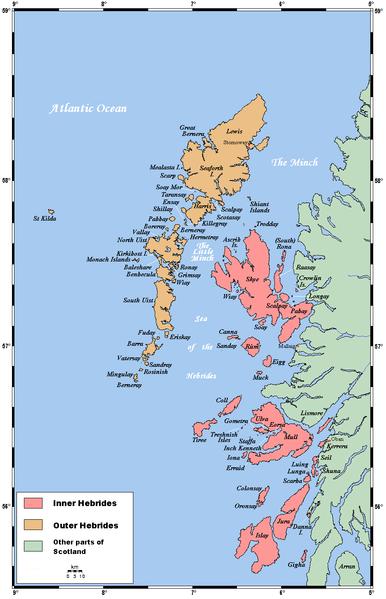 386px-Hebridesmap