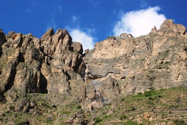 گزارش برنامه یکروزه بازدید از آبشار هریجان – ۹۲۰۲#