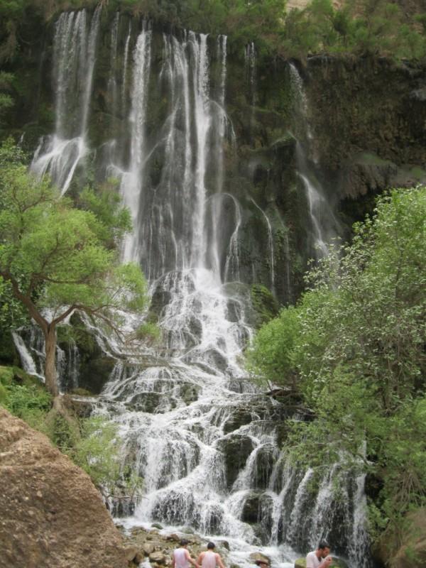 گزارش سفر به آبشار شوی – برنامه شماره 9003