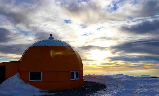 برنامه 9404: صعود به قله توچال از مسیر شیرپلا