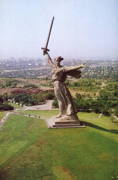 MamaevKurgan