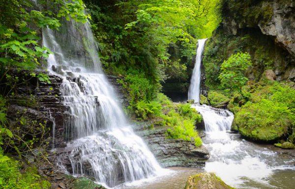 برنامه 9411: آبشار زمرد و تالاب لیسارتالش