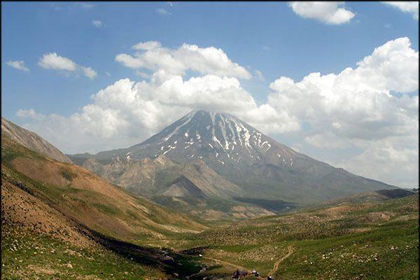 برنامه 9509 : 20 تا 22 مرداد 1395 قله دماوند تهران