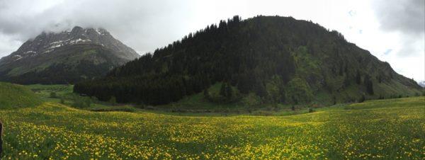 گزارش سفر به سوئیس- کشور دریاچه و تونل