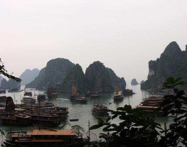 گزارش سفر به ویتنام