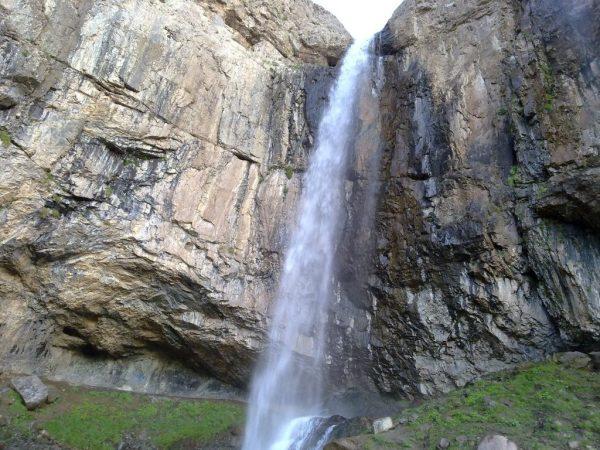 برنامه 9511- روستای خور، آبشار خور و آبشار هفت چشمه