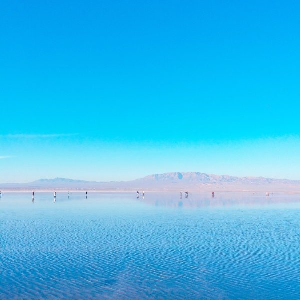 گزارش سفر بازدید از حوض سلطان و روستای علی آباد