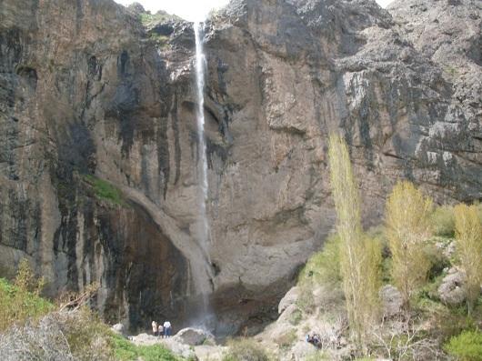 برنامه ۹۶۰۲: جمعه اول اردیبهشت ۹۶ آبشار سنگان و قله پهنه سار