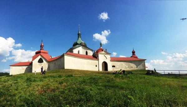سفر به جمهوری چک- زیبای ترشرو