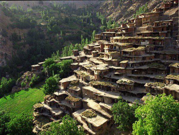 برنامه 9606: سفر به روستای سرآقاسید آبشار کوهرنگ و استان چهارمحال بختیاری