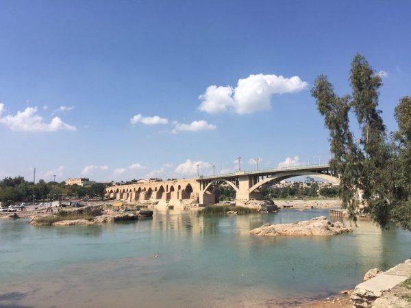 گزارش سفر به شمال خوزستان- نوروز ۱۳۹۶