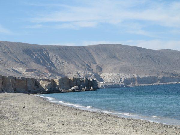 سفر به آنسوی تنگه هرمز، شبه جزیره مسندم-عمان