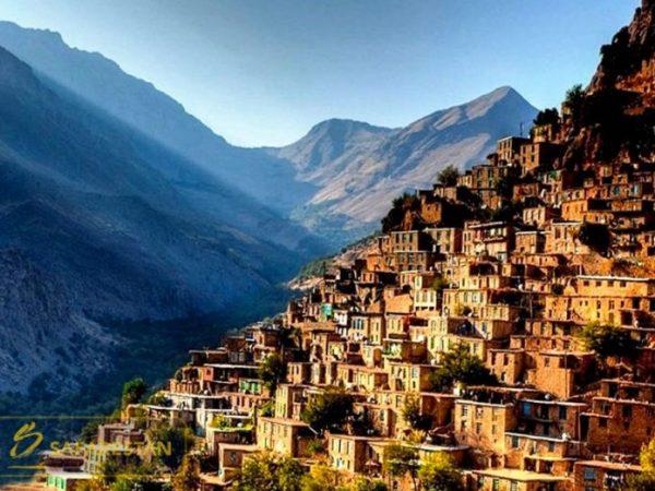 برنامه 9703: سفر به کردستان