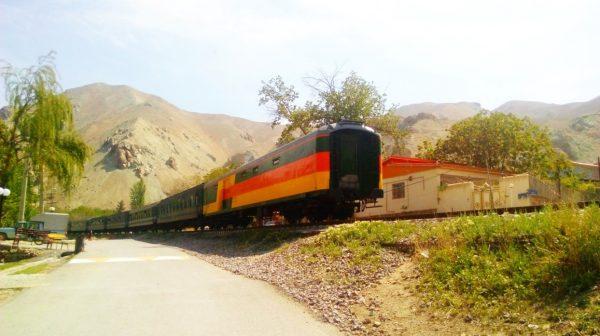 گزارش سفر پیاده روی زرین دشت به سیمین دشت شماره 9702