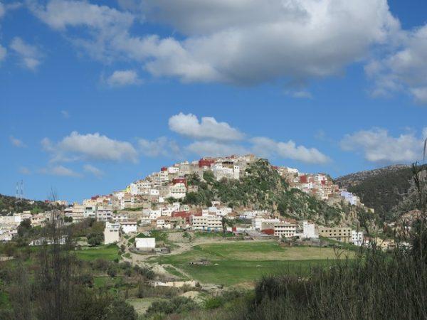 سفر به موراکو(مراکش) – در میان استعمارگران