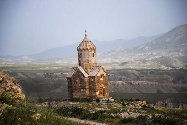 گزارش سفر به آذربایجان غربی خرداد 98