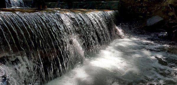 گزارش سفر به سیبان دره ( دره پروانه ها)
