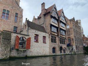 سفر به پادشاهی بلژیک- میدان جنگ قدیم و پایتخت جدید اروپا