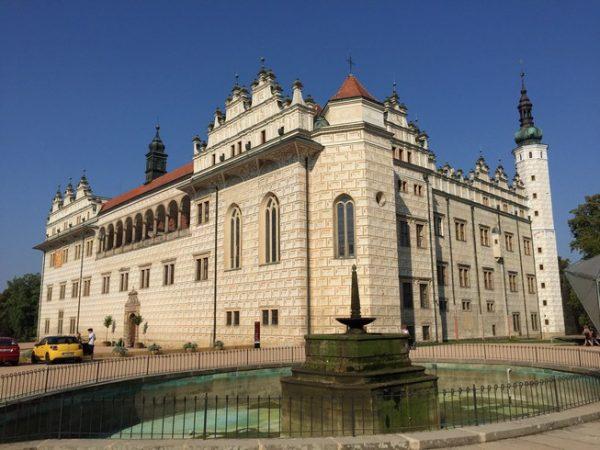 قلعه لیتومیشل