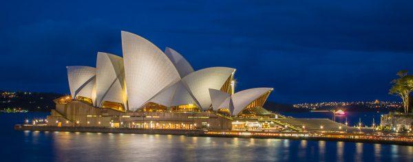 خانۀ اپرای سیدنی