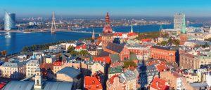Historic Centre of Riga