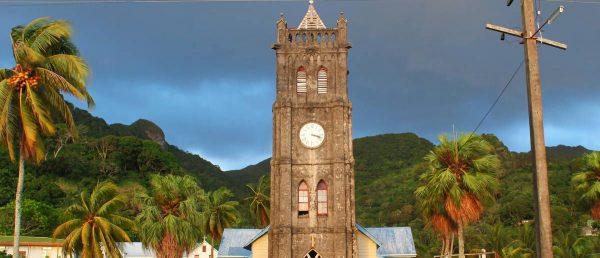 لِووکا: شهر بندری تاریخی