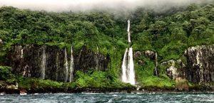 پارک ملی جزیره کوکوس