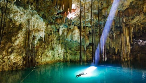 غارهای اِشکوتسیان