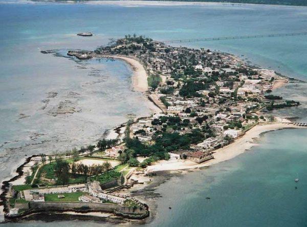 جزیره موزامبیک