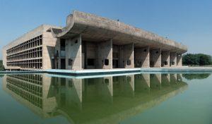 آثار معماری لُکُربوزیه و سهم برجسته او در جنبش مدرن