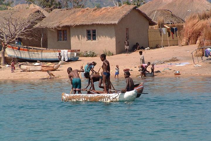 پارک ملی دریاچه مالاوی