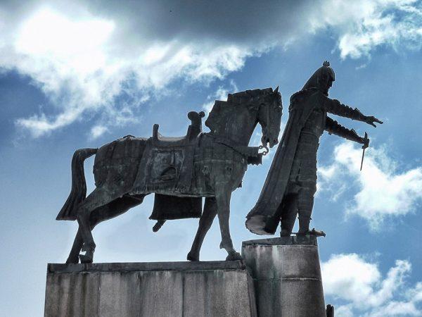 مرکز تاریخی ویلنیوس
