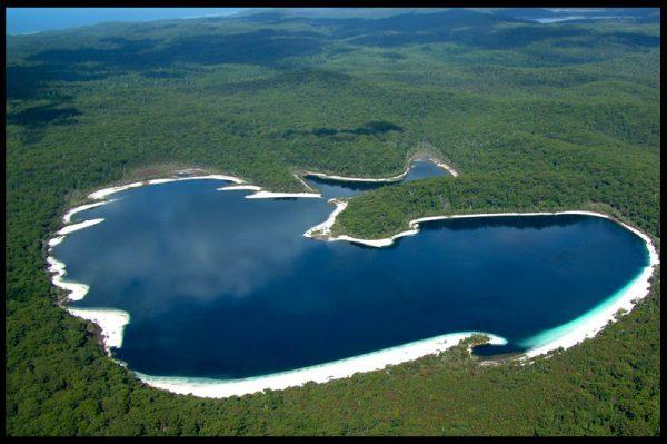 جزیره فریزر