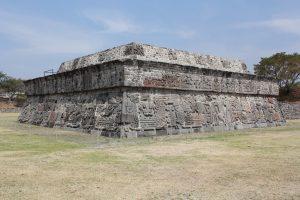 آثار باستانی منطقه شُچیکالکو