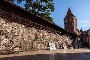 مرکز تاریخی کراکوف