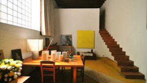 خانه و استودیوی لویس بارگان